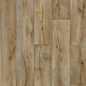 PVC Cracked oak