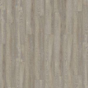 Smoked Oak - Light Grey