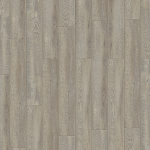 Smoked Oak - Light Grey