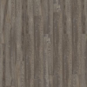 Smoked Oak - Dark Grey