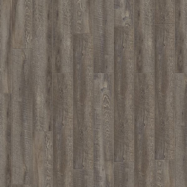 Smoked Oak - Dark Grey